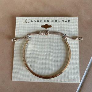 Lauren Conrad Lovely Bracelet